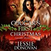 Cougar's First Christmas, narrated by Steve Marvel